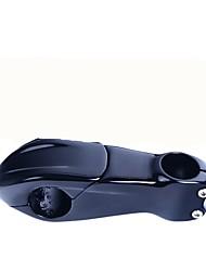 baratos -Quadro da Bicicleta Ciclismo de Estrada / TT / Bicicleta  Roda-Fixa Ciclismo / Casual / Calorias Queimadas Fibra de carbono - 1 pcs Preto