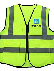 baratos -roupa reflexiva de segurança para emergências no local de trabalho