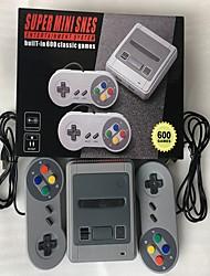Недорогие -Проводное Комплекты для игровых контроллеров / Запчасти для игровых контроллеров / Игровая консоль Назначение Nintendo Новый 3DS ,  Cool