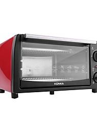 Недорогие -Конка Као -1202е электрическая духовка - красный