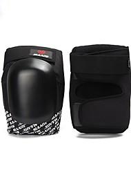 halpa -Moottoripyörän suojavaatetus varten Polvisuoja Unisex PE / Velvet Flocked / EVA Resin Suoja / Luistonesto / Kulutuksen kestävä