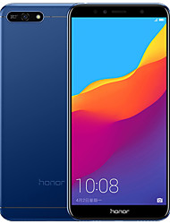 "Недорогие -Huawei Honor 7A Global Version 5.7 дюймовый "" 4G смартфоны (2GB + 16Гб 13 mp Qualcomm Snapdragon 430 3000 mAh mAh)"