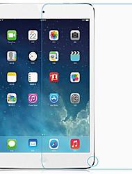 billiga -ASLING Skärmskydd för Apple iPad Mini 3/2/1 Härdat Glas 1 st Displayskydd framsida Högupplöst (HD) / 9 H-hårdhet / Reptålig
