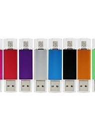 Недорогие -муравьи 32gb 10шт USB флэш-накопитель USB-диск USB 2.0 металлический корпус нерегулярные
