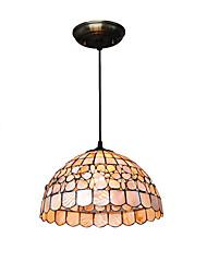 Недорогие -CXYlight чаша Подвесные лампы Потолочный светильник Прочее Металл Оболочка Мини 110-120Вольт / 220-240Вольт Лампочки не включены / E26 / E27