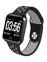 Недорогие -BoZhuo B226 Умный браслет Android iOS Bluetooth Спорт Водонепроницаемый Пульсомер Измерение кровяного давления Педометр Напоминание о звонке Датчик для отслеживания сна Сидячий Напоминание будильник