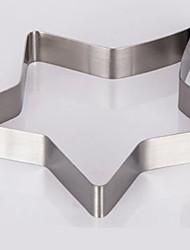 hesapli -1pc Paslanmaz Çelik Yaratıcı Mutfak Gadget Mutfak Yenilik Araçları Cube Tatlı Araçlar Bakeware araçları