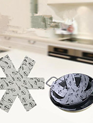 halpa -Keittiö Siivoustarvikkeet Kuitukangas Puhdistusaine Uusi malli / Creative Kitchen Gadget 3kpl