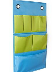 levne -Roztomilý Nový design 10pcs Netkané textilie Kůže Nástěnná montáž cestování