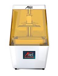 Недорогие -Anet N4 3д принтер 120*65*138mm Cool / Полная машина / для выращивания