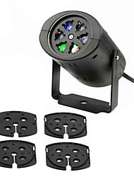 Недорогие -JIAWEN 240 lm Светодиодные бусины Простая установка LED PAR-прожектор Разные цвета 85-265 V / 1 шт. / RoHs / CE / CCC