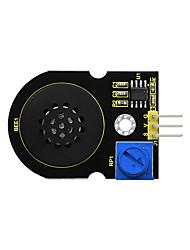 abordables -module d'amplificateur de puissance keyestudio (noir et écologique)
