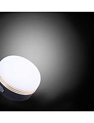 Недорогие -TANXIANZHE® Походные светильники и лампы Светодиодная лампа LED излучатели 3 Режим освещения с USB кабелем Портативные Регулируется Простота транспортировки
