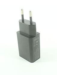 Недорогие -Оригинальное зарядное устройство xiaomi 5v2a eu plug адаптер питания без кабеля для redmi note 2 3 4 5 6 7 plus pro 4x 5a 4a s2 3s