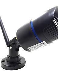 Недорогие -Factory OEM JN-IP516AR-A-WIFI 2 mp IP-камера Крытый Поддержка 64 GB