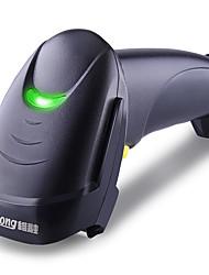 Недорогие -WeiRong S816 Сканер штрих-кода сканер USB Свет лазера