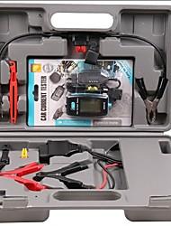 Недорогие -детектор утечки автомобильный тестер течи темный детектор автомобильный аккумулятор работает детектор