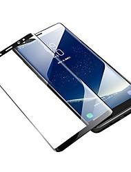 Недорогие -Samsung GalaxyScreen ProtectorS9 HD Защитная пленка для экрана 1 ед. Закаленное стекло