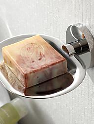 Недорогие -Мыльницы и держатели Cool Современный Нержавеющая сталь 1шт - Ванная комната На стену