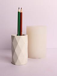 Недорогие -Декоративные объекты Домашние украшения, силикагель Простой стиль Европейский стиль для Украшение дома Дары 1шт