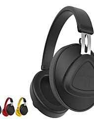 Недорогие -Bluedio TM Головная повязка Bluetooth5.0 Наушники наушник ABS + PC Мобильный телефон наушник С микрофоном / С регулятором громкости наушники