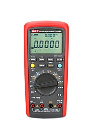 Недорогие -UNI-T UT171A Цифровой мультиметр DC/AC V/A Ohm/Hz Измерительный прибор / Pro / Обнаружение потенциала тока и напряжения