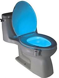 baratos -SKMEI Luzes inteligentes 200 para Banheiro Smart <5 V / <=36 V