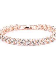 Armband Rosé Goud