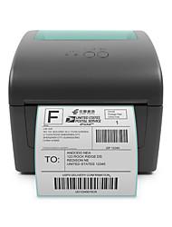 Недорогие -gprinter gp1924d usb проводной принтер qrcode тепловой поддержки малого бизнеса 1d / 2d печать кода 203 точек на дюйм