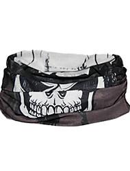 Недорогие -нейтральная маска для лица шея спорт на открытом воздухе бег езда на велосипеде шарф № 61-80