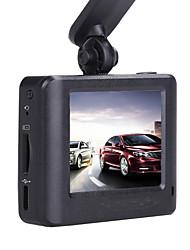 Недорогие -Vasens 906 720p / 1080p HD Автомобильный видеорегистратор 120° Широкий угол 2 дюймовый TFT Капюшон с G-Sensor / Режим парковки / Обноружение движения Нет Автомобильный рекордер