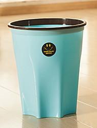 Недорогие -1шт Мешки для мусора и мусорные ведра Пластик Новый дизайн