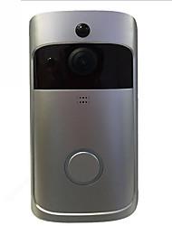 Недорогие -Factory OEM Беспроводная 2.4GHz Нет Гарнитура 1280*720 пиксель Один к одному видео домофона
