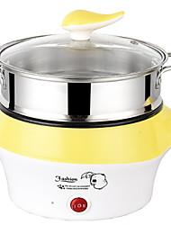 billige -1pc Køkken Tools Rustfrit Stål Heatproof / Kreativ Køkkengadget Specialværktøj / pot Originale køkkenredskaber