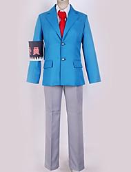 Недорогие -Вдохновлен Косплей Косплей Аниме Косплэй костюмы Японский Косплей Костюмы Английский Пальто / Блузка / Кофты Назначение Муж. / Жен.