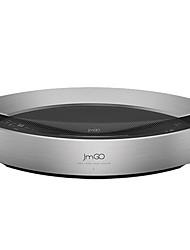 Недорогие -JmGO S1 DLP Проектор для домашних кинотеатров Светодиодная лампа Проектор 4000 lm Поддержка 4K 80-300 дюймовый Экран / 1080P (1920x1080)