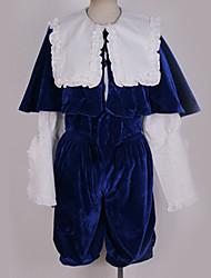 ieftine -Inspirat de RozenMaiden Cosplay Anime Costume Cosplay Costume Cosplay Contemporan Șapcă / Costume Pentru Bărbați / Pentru femei