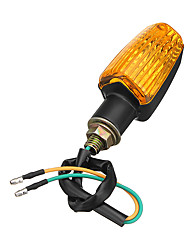 cheap -1 Piece Motorcycle Light Bulbs LED Turn Signal Lights For Motorcycles All Models All years