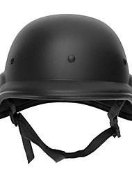 Недорогие -cs половина шлемов полевая армия боевые мото половина мотоцикла 3 цвета