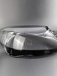 Недорогие -2pcs Автомобиль Автомобильные световые чехлы прозрачный Новый дизайн для Головной свет Назначение Mercedes-Benz 2015 / 2016 / 2017