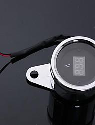 Недорогие -универсальный мотоцикл квадроцикл грязи ямы водить вольтметр