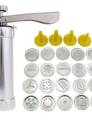 cheap -Cookies Press Cutter Baking Tools Cookie Biscuits Press Machine Bakeware
