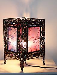 abordables -Moderne contemporain Décorative Lampe de Table Pour Bureau Métal 220V