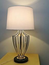 abordables -Moderne contemporain Design nouveau Lampe de Table Pour Intérieur Métal 220V