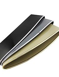 Недорогие -Органайзеры для авто Коробки для хранения Полипропилен + ABS Назначение Универсальная Все года Все модели