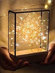 abordables -1pc LED Night Light Jaune USB Créatif <=36 V
