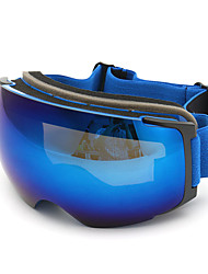 levne -Modulární Dospělí Unisex Moto přilba Proti zamlžování / UV ochrana / Anti-Wind