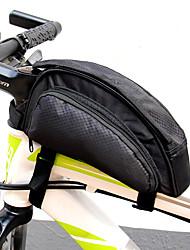 """Недорогие -B-SOUL 2 L Бардачок на раму Компактность Пригодно для носки Прочный Велосумка/бардачок Ткань """"Оксфорд"""" Велосумка/бардачок Велосумка Велосипедный спорт На открытом воздухе Велоспорт"""
