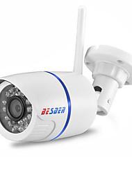 Недорогие -BES-6024PW-HXA201 2 mp IP-камера на открытом воздухе Поддержка 64 GB