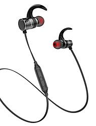 Χαμηλού Κόστους -AWEI AK7 Στο αυτί Ασύρματη Ακουστικά Κεφαλής Ακουστικό / Αθλητισμός & Fitness Ακουστικά Με Μικρόφωνο / Με Έλεγχος έντασης ήχου Ακουστικά